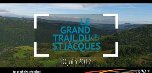 Grand Trail du Saint-Jacques Edition 2017