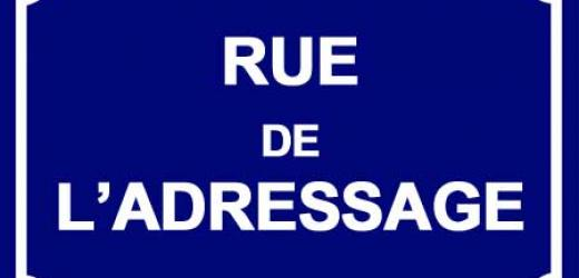 Campagne d'adressage